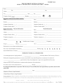 Exhibit B4-b - Medical Information And Release Form - Minor