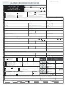 Form Cr 0100 Web - Colorado Business Registration - 2006