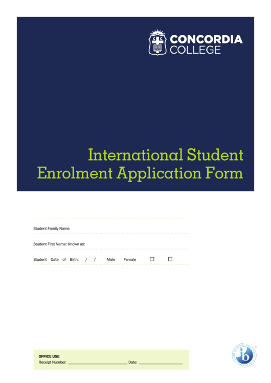 cqu application form for international students pdf