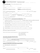 Request For Records - New York City Department Of Education