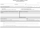 Suffolk County Community College Transcript Request Form