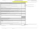 Medical Director Activity Log