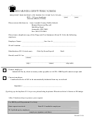 Request For Duplicate W2 Form