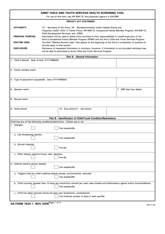 mental health screening tools pdf