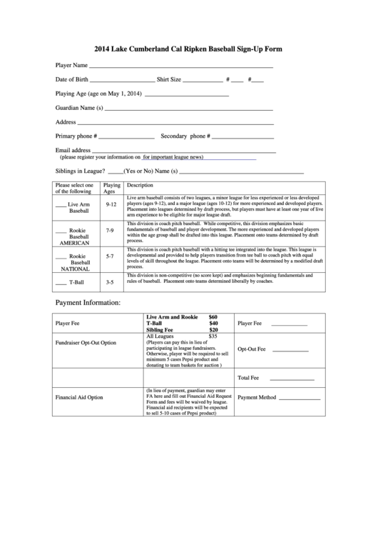108 sports registration form templates free to download in pdf. Black Bedroom Furniture Sets. Home Design Ideas