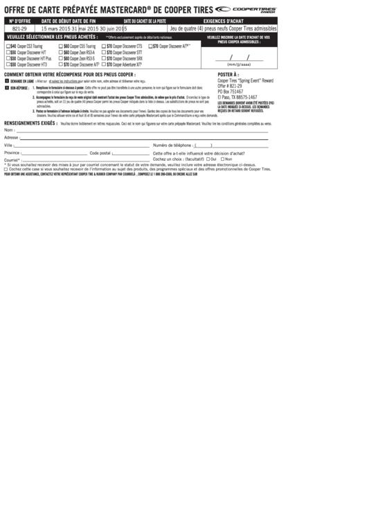 Ct3505 Spring Rebate Form Cafr