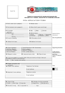 Turkey Visa Application
