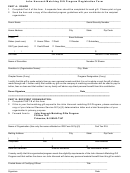 John Hancock Matching Gift Program Registration Form