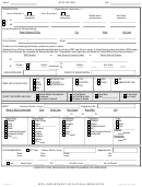Iowa Department Of Natural Resources Application