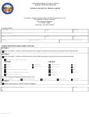 Donor Registry Enrollment - Ohio Department Of Public Safety Bureau Of Motor Vehicles