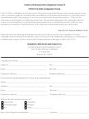 Central Arkansas Development Council Title Vi/ada Complaint Form