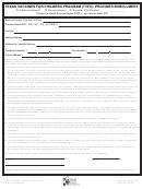 Texas Vaccines For Children Program (tvfc) Provider Enrollment