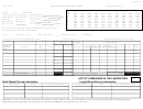 Radioisotope Inventory Sheet Template