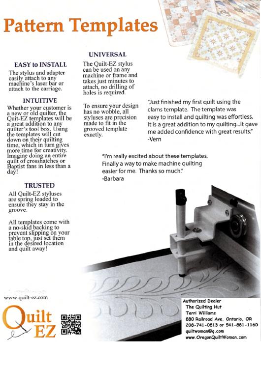 Pattern Templates Printable pdf