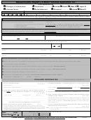 Massachusetts Registry Of Motor Vehicles Application Form
