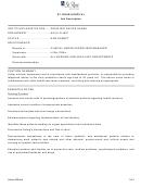 Pediatric Advice Nurse Job Description Template