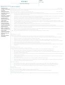 Sample Resume Recruitment Manager