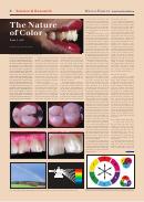 The Nature Of Color - Dental Tribune International