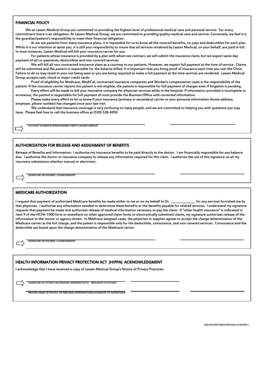 Top 7 medicare assignment of benefits form templates free for Assignment of benefits form template