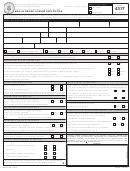 Form 4317-mail-in Driver License Application-missouri Department Of Revenue Driver License Bureau