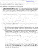 Instructions For Using College Financial Planning Worksheets