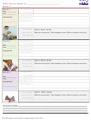 Family Activity Sheet For Nyc