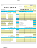 Farm And Home Plan