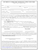 Application - Virginia Western Community College
