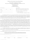 Liability Form And Photo Release