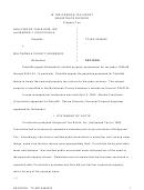 Decision Oregon Tax Court