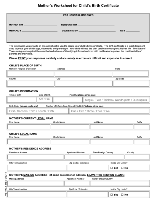 page_1_thumb_big Child Medical Consent Form Texas on printable word, for travel,