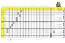 Gregorian-lunar Calendar Conversion Table Of 2016