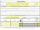 Form Da-04-121-cardinal - Authorized Signatories (commonwealth Of Virginia)