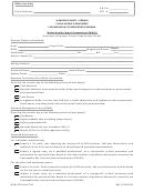 Wqia Dpw Form 202 - Hanover County