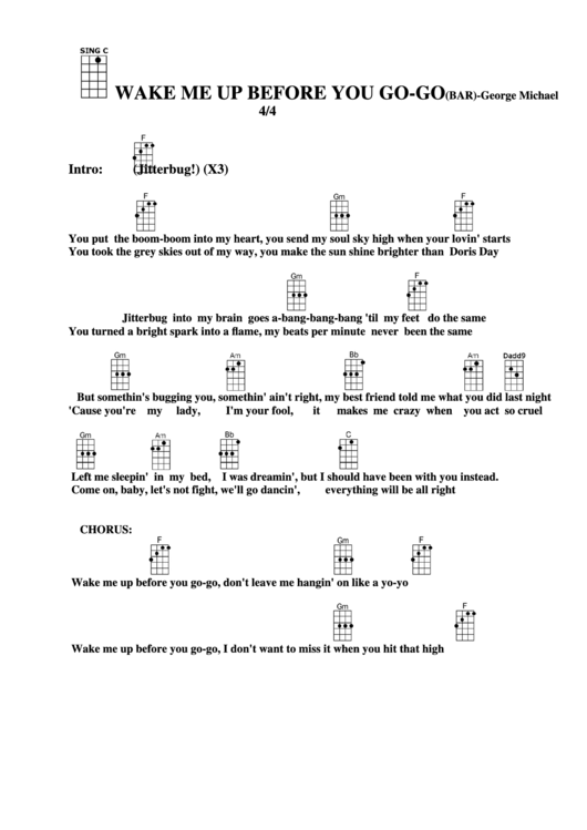 Dorable Let It Be Chords Picture Collection - Beginner Guitar Piano ...