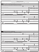 Fincen Form 104 (2003) - Currency Transaction Report printable pdf ...