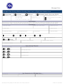 Managed Care Primary Medical Provider Panel Limit Or Panel Hold Update Form
