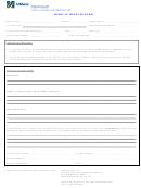 Standard Appeal Form - Umass Dartmouth