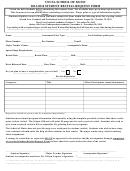 Uncsa School Of Music 2013-2014 Student Recital Request Form