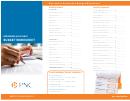 Borrowers Assistance Budget Worksheet Template