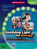 Shedding Light On Energy Lesson Plan