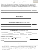 Qme Form 110 - Qme Appointment Notification Form