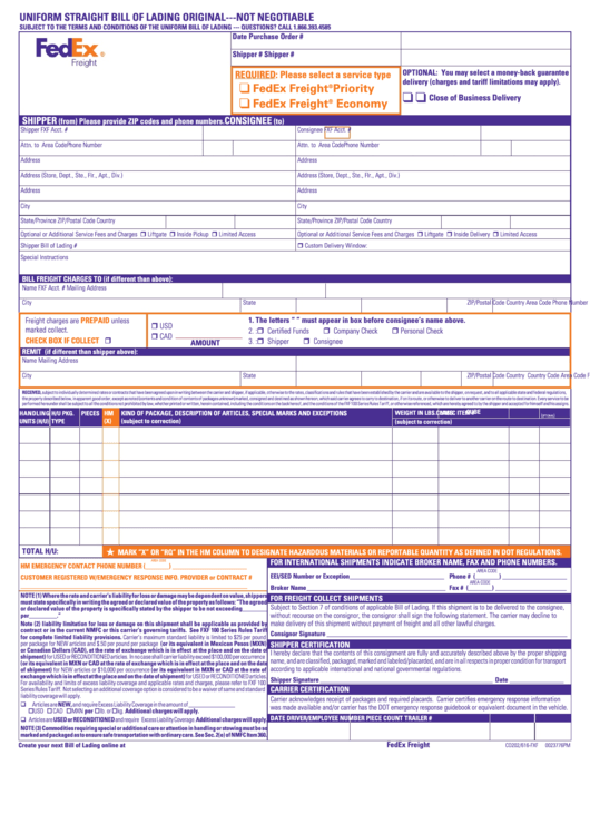 fillable form co202  616-fx