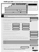 Formulario 944(sp) - Declaracion Federal Anual De Impuestos Del Patrono O Empleador - 2016