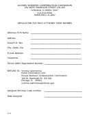 Illinois Workers Compensation Forms