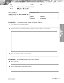Atoms Ions And Molecules Worksheet