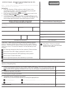 State Of Idaho- Request For Information Or Copies-ucc-4