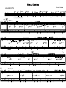 Jazz Crimes - Joshua Redman (funk Rock)