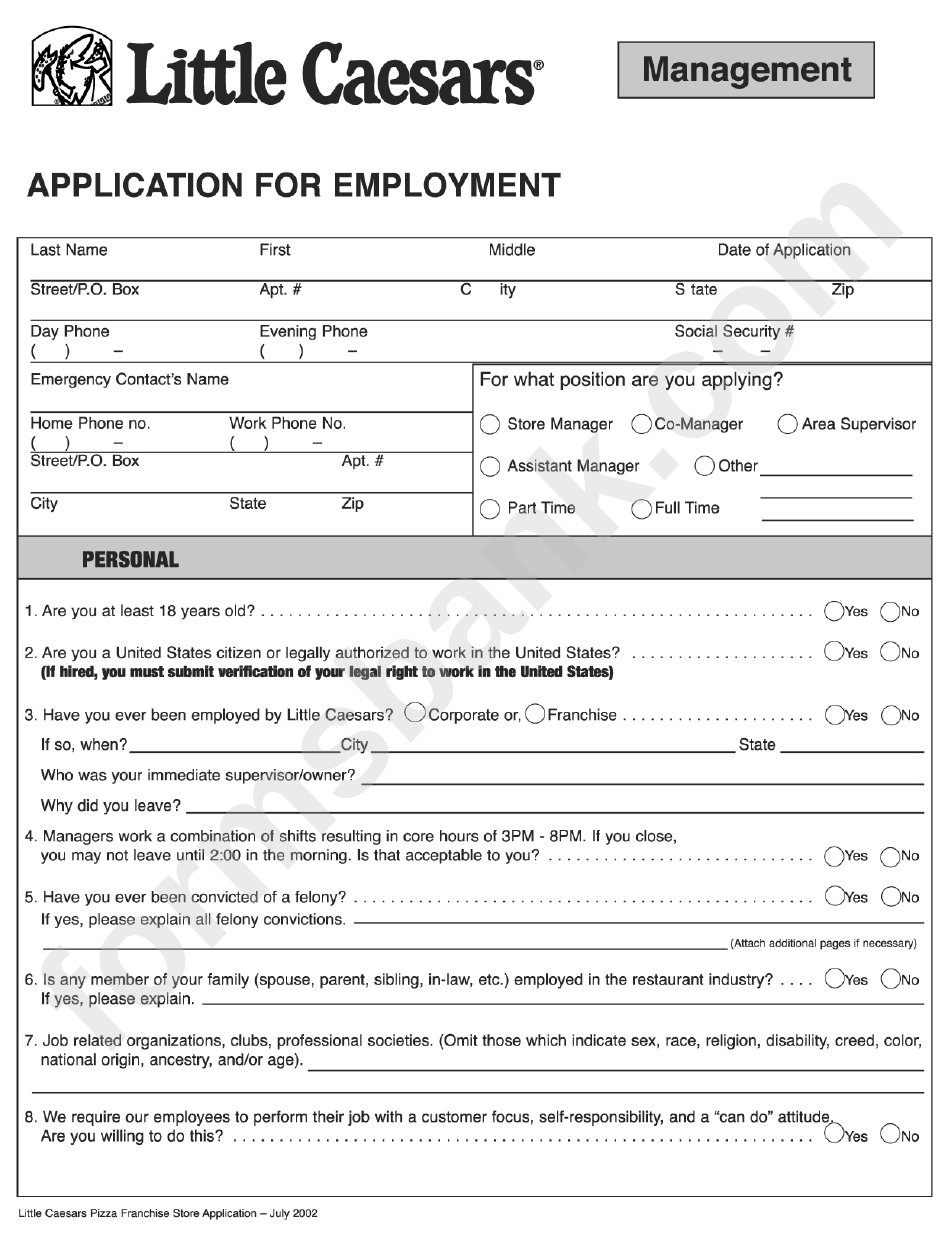 page_1_bg Job Application Form Pdf on dollar tree, pizza hut, print out, letter format sample, panera bread, dunkin donuts, printable basic,