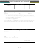 Application For Notary Public Commission